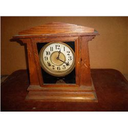 Ingramom Mantle Clock