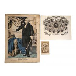 George Washington Ephemera