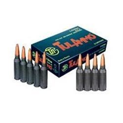 10 BOXES Tulammo TA545390 Centerfire Rifle FMJ 5.45mmX39mm 60 GR (200 ROUNDS) 814950011128