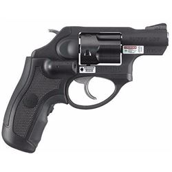 *NEW* RUGER LCRX 38 SPECIAL 736676054343