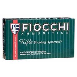 *AMMO* FIOCCHI 308WIN 150GR FMJBT (200 ROUNDS) 762344705620