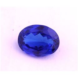 Natural Tanzanite 2.105 carats