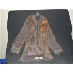 WATER WORLD SCREEN USED SMOKER COAT