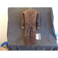 LAND OF THE LOST SCREEN USED PAKUNI SUIT 1