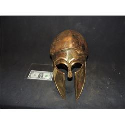 BEN HUR SCREEN USED HERO ROMAN HELMET