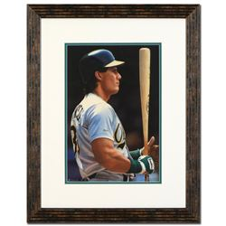 Original Jose Canseco by Daniel M. Smith