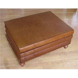 High Quality Decorative Arts: Designer Coffee Table, STACKED BOOKS COFFEE TABLE, With  One Single And One Dou.
