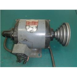 Rockwell 3 Phase Motor M N 86 920 1hp