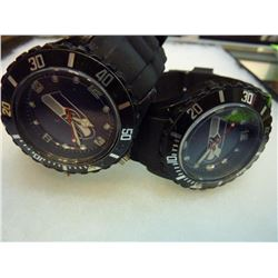 2 Seahawks Watches- Working
