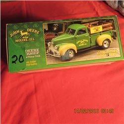 1947 Studebaker collectible John Deere pickup