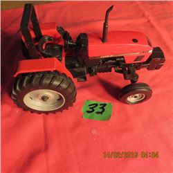 1/16 Case IH C80 tractor
