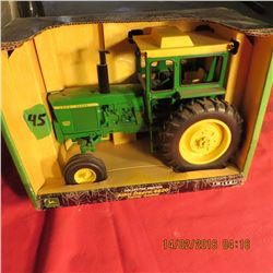 John Deere 4620 tractor Collector Edition