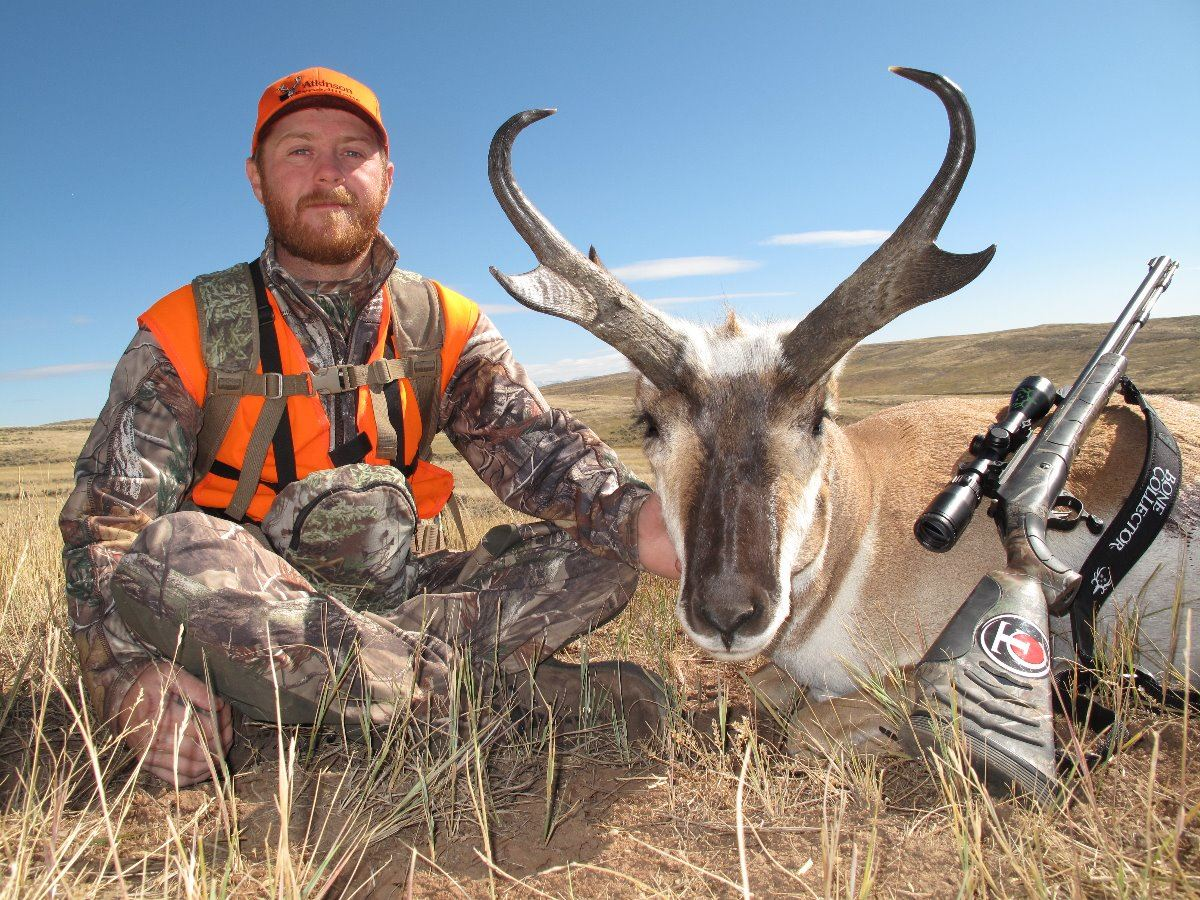 2017 colorado statewide pronghorn license for Colorado fishing license fees