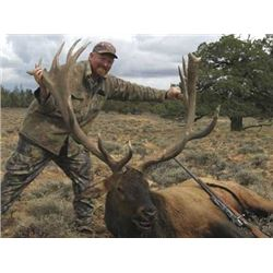 California Multi-Zone Elk Permit
