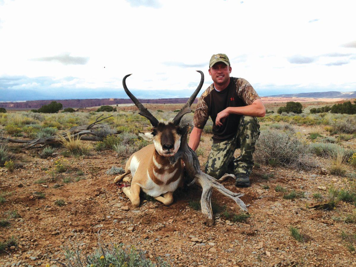 2017 utah statewide pronghorn conservation permit for Utah fishing license cost 2017