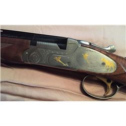Matched Set of Weatherby Athena Grade III O/U Shotguns