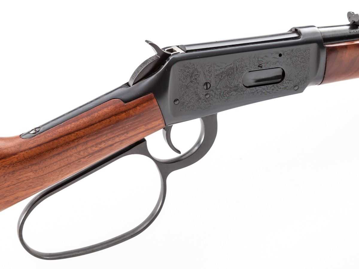 from Willie dating model 94 winchester