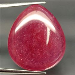 36.84 CT RED MADAGASCAR RUBY
