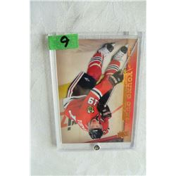 Johnathan Toews (Rookie) Upperdeck