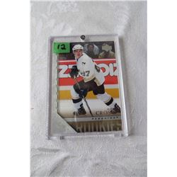 Sidney Crosby (Rookie) Upperdeck