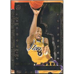 Kobe Bryant 1996-97 Metal Freshly Forged #3