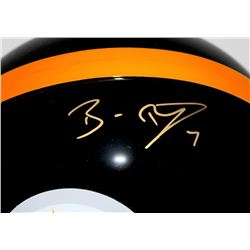 Ben Roethlisberger Signed Steelers Full-Size Authentic Proline Helmet (JSA Hologram & Fanatics Holog