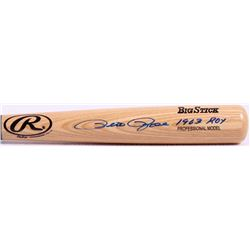 "Pete Rose Signed Rawlings Big Stick Baseball Bat Inscribed ""1963 ROY"" (PSA COA)"