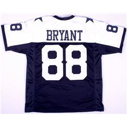 Dez Bryant Cowboys On-Field Style Custom Stitched Jersey (Size 2XL)