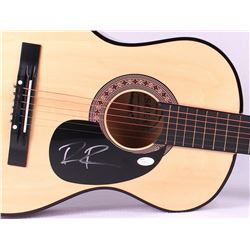 Dierks Bentley Signed Full-Size Acoustic Guitar (JSA COA)