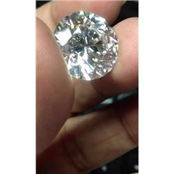 Natural Diamond 20.10 carats D/Flawless