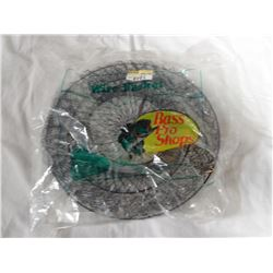 Bass pro wire fish basket for Live fish basket