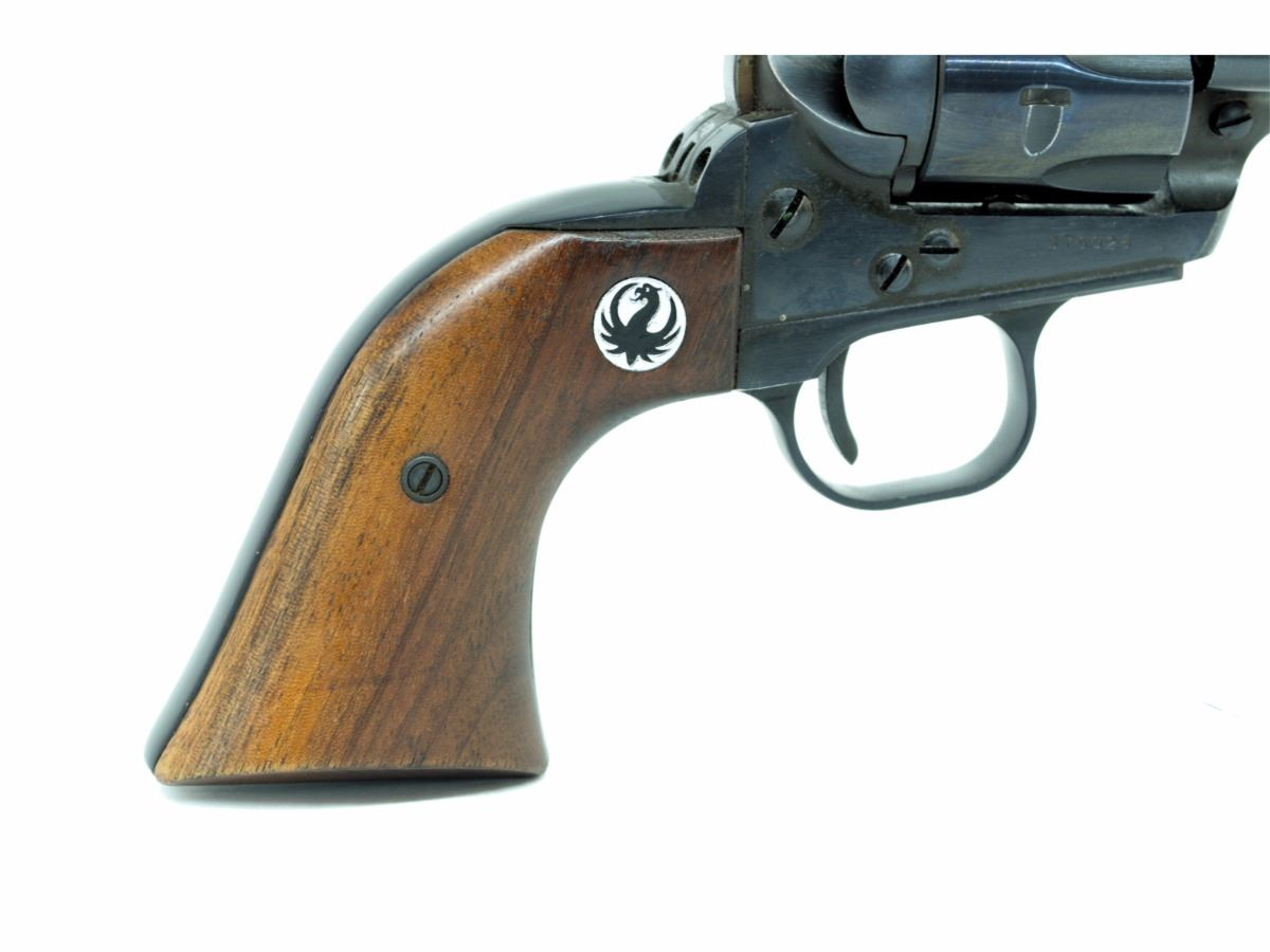 dating my ruger single six