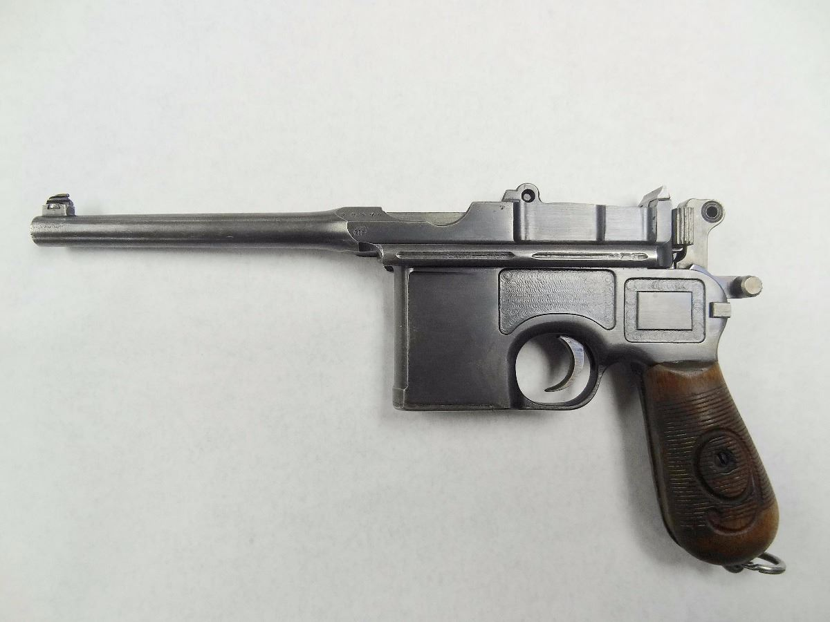 m1916 prussian red 9 mauser c96 9mm