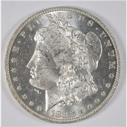 1883-O MORGAN DOLLAR GEM BU PL