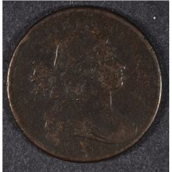 1805 DRAPED BUST LARGE CENT FINE+ BETTER DATE