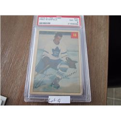 1974 OPC Fred Stanfield # 18 NM- MT 8