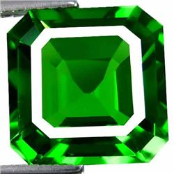 Natural Green Moldavite Gemstone 4.91 Carats