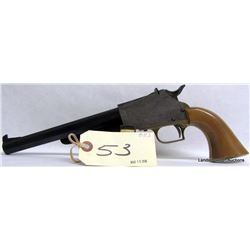 REPLICA ARMS PROSPECTOR HANDGUN