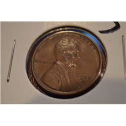 1928-D Lincoln Cents