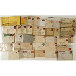 Montana Fort Collection: Remainder Lots