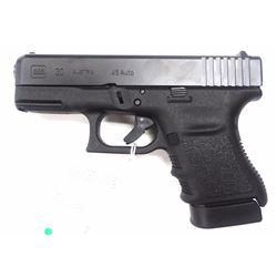 Glock G30SF .45. New in box.
