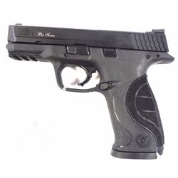 Smith & Wesson M&P9 9mm. Pro Series. New in box.
