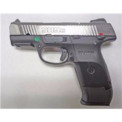 Ruger SR9C 9mm. New in box.