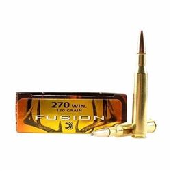 *NEW* Federal F270FS1 Fusion 270 Winchester Fusion 130 GR (200 ROUNDS) 029465097868
