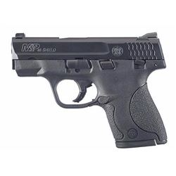 "*NEW* SMITH AND WESSON M&P40 SHIELD 40 SW 3.1"" Barrel 6RD Polymer Frame Black Finish 022188147209"