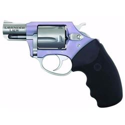 "*NEW* CHARTER ARMS LAVENDER LADY 38 SPECIAL 2"" 5RD 678958538403"