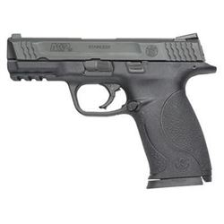 "*NEW* SMITH AND WESSON M&P Mid-Size 45 ACP 4"" 10+1 Syn Grip Black Finish 022188093070"
