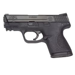 *NEW* SMITH AND WESSON M&P9C 9MM 022188129533
