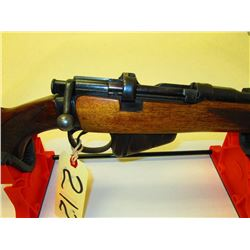 Lee Enfield Sporterized