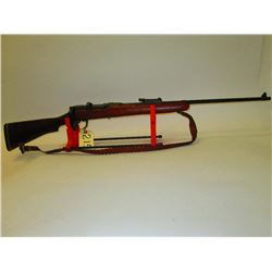 Sporterized Lee Enfield